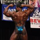 Brandon   Curry - NPC Wisconsin Fox Cities  Showdown 2011 - #1