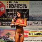 Tabitha  Neely - NPC Capital City Natural 2012 - #1