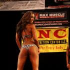 Angela  Leong - NPC Oregon State 2010 - #1