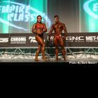 Renee and Samuel  Bracken Cruz - NPC Empire Classic 2014 - #1