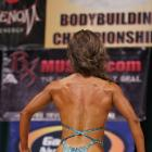 Kim   Bell - NPC MaxMuscle Vancouver Natural  2010 - #1