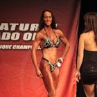 Candice  Hitt - NPC GNC Natural Colorado Open Championships 2011 - #1