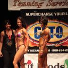 Cher  Fox - NPC GNC Natural Colorado Open Championships 2011 - #1