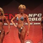 Kimberly  Hinman - NPC GNC Natural Colorado Open Championships 2011 - #1