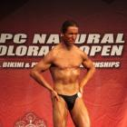 Ryan  Allen - NPC GNC Natural Colorado Open Championships 2011 - #1