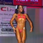 Zahira  Johnson - NPC Sunshine Classic 2011 - #1