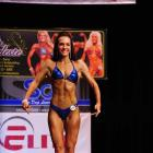 Ashley  Boyes - NPC Northcoast Championships 2014 - #1
