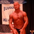 Jason  Adams - NPC Bluegrass Muscle Classic  2009 - #1