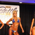 Vanessa  Marrero - NPC Battle on the Beach 2013 - #1