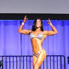 Samantha  Hill - IFBB Optimum Pro 2014 - #1