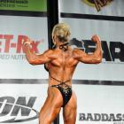 Beth  Wachter - IFBB Pittsburgh Pro Masters  2014 - #1