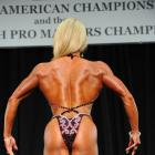 Marie Ann  Newman - IFBB Pittsburgh Pro Masters  2014 - #1