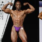 Anthony  Talley - NPC San Jose 2010 - #1